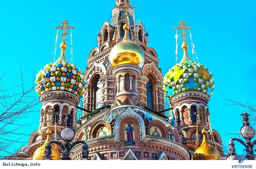Danh sách những điểm tham quan đẹp mê hồn ở Yekaterinburg Nga