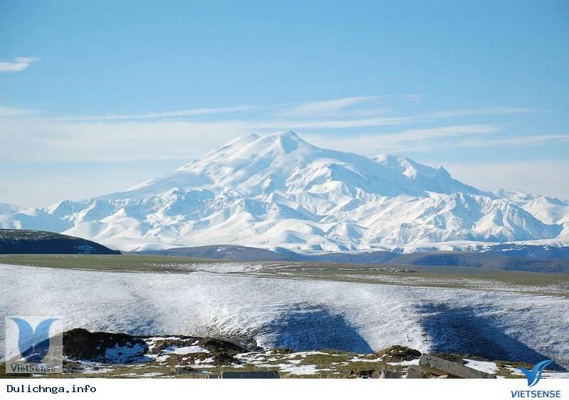 Du lịch Nga nên đi đâu ? Phần 2 - các địa điểm du lịch tự nhiên,du lich nga