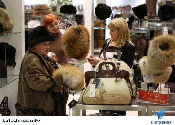 du lịch Nga nên mua gì ?,du lich nga nen mua gi