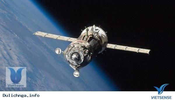 Lực lượng Không gian vũ trụ Nga