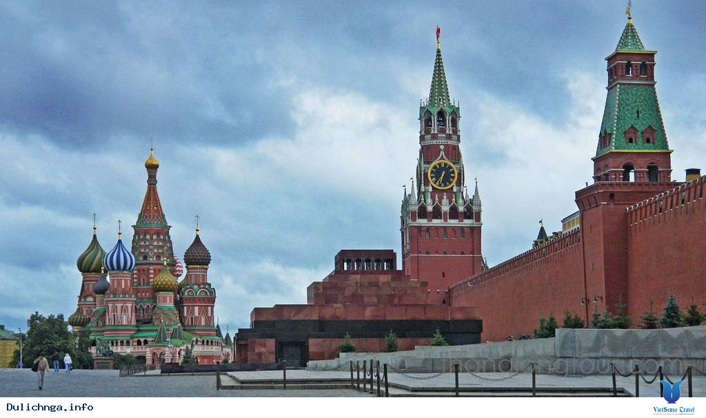 Moscow - thu do cua nhung thang tram, moscow  thu do cua nhung thang tram