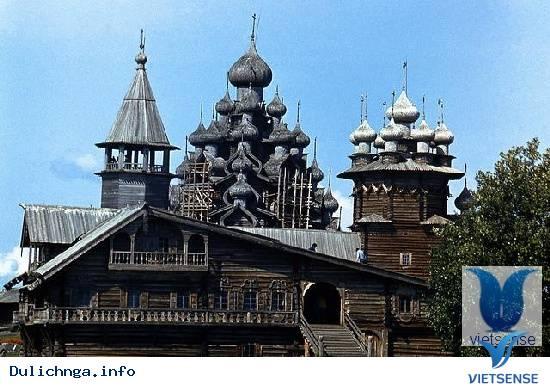 Nhà thờ Biến hình - Preobrazhenie Gospodnya,nha tho bien hinh  preobrazhenie gospodnya