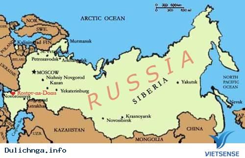 Nước Nga phần 3 - Địa Lý,nuoc nga phan 3 dia ly