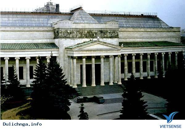Quảng Trường Neo-Palladian