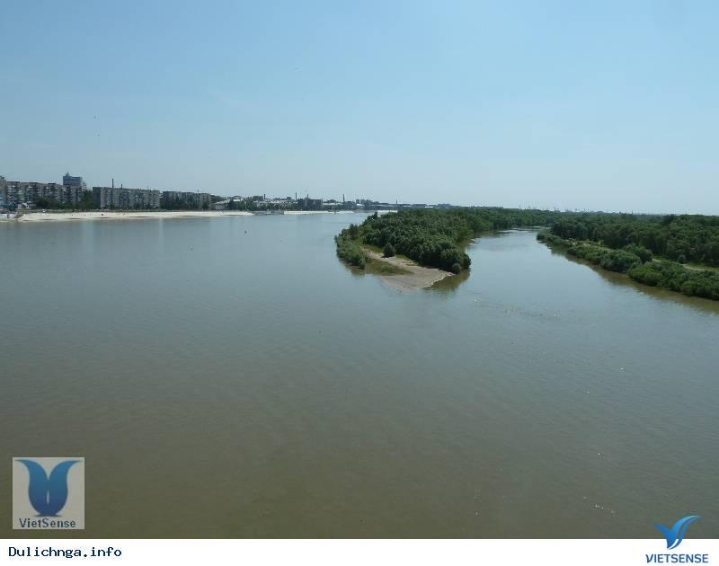 Sông Trắng Irtysh,song trang irtysh