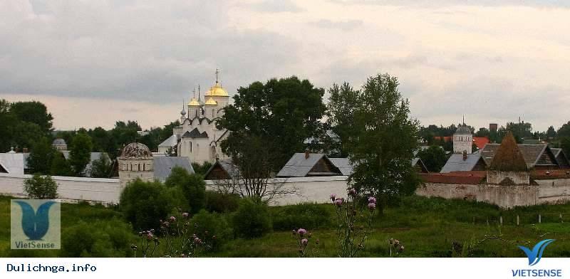 Thị trấn Suzdal,thi tran suzdal