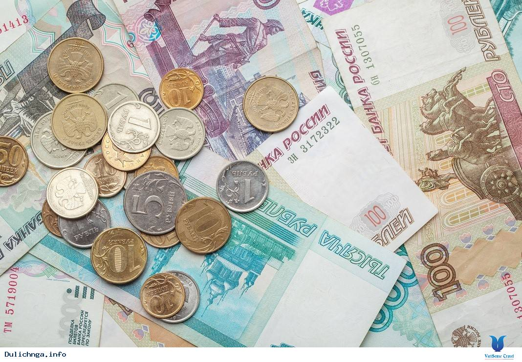 Tiền nước Nga là gì?