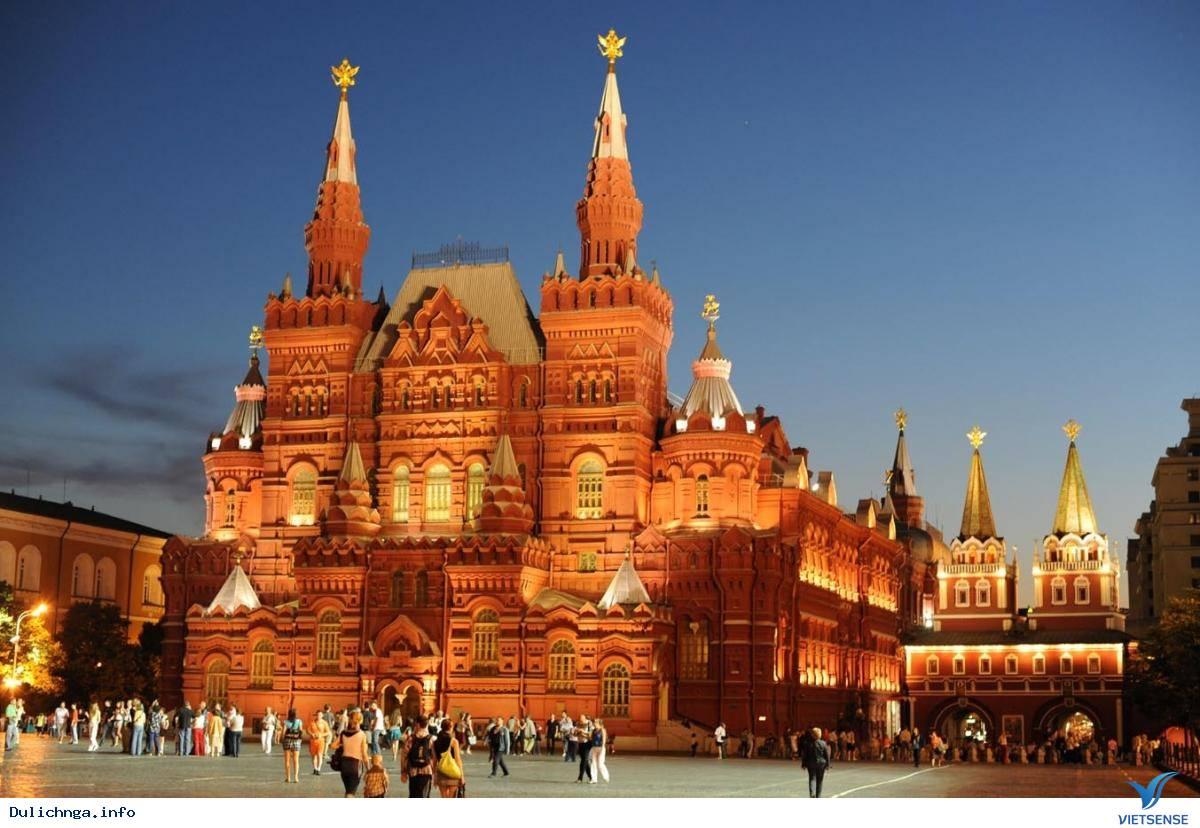 Tin hot: du khách Việt Nam được miễn thị thực du lịch Nga,tin hot du khach viet nam duoc mien thi thuc du lich nga
