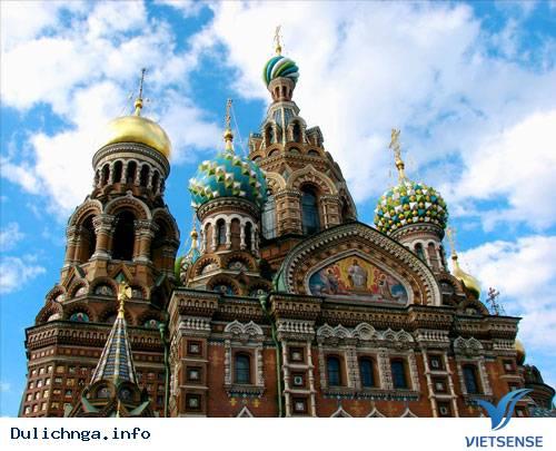 Tour du lịch Nga 7 ngày khởi hành tháng 7,tour du lich nga 7 ngay khoi hanh thang 7
