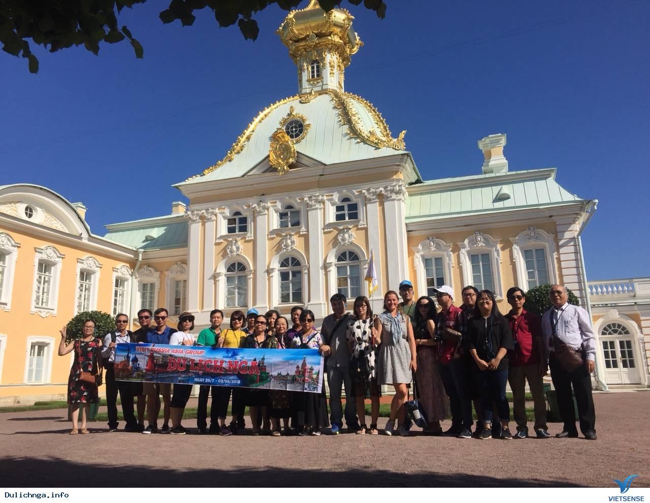 Tour Du Lịch Nga 8 Ngày 7 Đêm Khởi Hành Tháng 9,tour du lich nga 8 ngay 7 dem khoi hanh thang 9