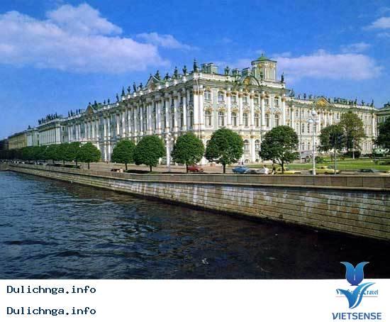 Tour du thuyền trên sông Volga 12 ngày ,tour du thuyen tren song volga 12 ngay