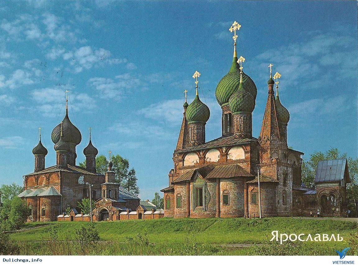 Yaroslavl, yaroslavl